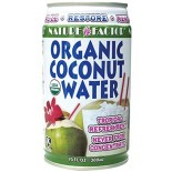 [Nature Factor]  Young Coconut Water  At least 95% Organic