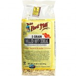 [Bob`S Red Mill] Cereals 5 Grain, Rolled, Hot
