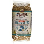 [Bob`S Red Mill] Miscellaneous Bulgar (Toasted Cracked Wheat)