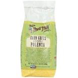 [Bob`S Red Mill] Cereals Corn Grits (Polenta)