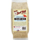 [Bob`S Red Mill] Cereals Farina, Brown Rice