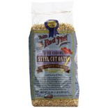 [Bob`S Red Mill] Cereals Oats Quick Cook, Steel Cut