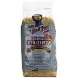 [Bob`S Red Mill] Cereals Oats Quick Cook, Steel Cut
