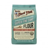 [Bob`S Red Mill] Flour & Baking Products Super Fine Cake Flour
