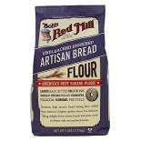 [Bob`S Red Mill] Flour & Baking Products Artisan Bread Flour