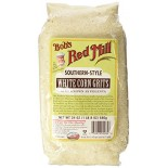 [Bob`S Red Mill] Cereals Corn Grits, White