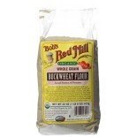 [Bob`S Red Mill] Flour & Baking Products Buckwheat Flour  At least 95% Organic