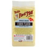 [Bob`S Red Mill] Flour & Baking Products Corn Flour