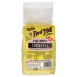 [Bob`S Red Mill] Grains Cornmeal, Fine