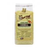 [Bob`S Red Mill] Flour & Baking Products Cornmeal, Coarse