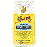 [Bob`S Red Mill] Flour & Baking Products Brown Rice Flour
