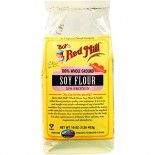 [Bob`S Red Mill] Flour & Baking Products Soya Flour