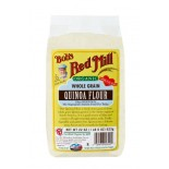 [Bob`S Red Mill] Flour & Baking Products Quinoa Flour  At least 95% Organic