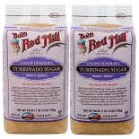 [Bob`S Red Mill] Flour & Baking Products Turbinado Sugar