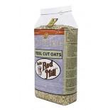 [Bob`S Red Mill] Gluten Free Items Oats, Steel Cut, Whole Grain