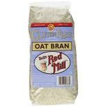 [Bob`S Red Mill] Gluten Free Items Oat Bran, GF