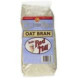 [Bob`S Red Mill] Gluten Free Items Oat Bran, GF