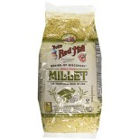 [Bob`S Red Mill] Grains Millet Hulled