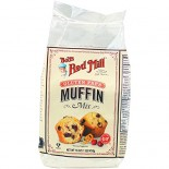[Bob`S Red Mill] Gluten Free Items Muffin Mix