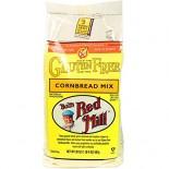 [Bob`S Red Mill] Gluten Free Items Cornbread Mix