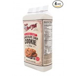 [Bob`S Red Mill] Gluten Free Items Cookie Mix, Chocolate Chip