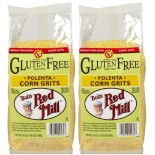 [Bob`S Red Mill] Gluten Free Items Corn Grits
