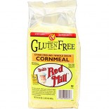[Bob`S Red Mill] Gluten Free Items Cornmeal, Whole Grain