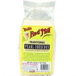 [Bob`S Red Mill] Grains Pearl Couscous, Natural