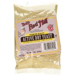 [Bob`S Red Mill] Flour & Baking Products Active Dry Yeast