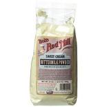 [Bob`S Red Mill] Flour & Baking Products Buttermilk Powder