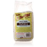 [Bob`S Red Mill] Flour & Baking Products Tapioca, Small Pearl