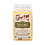 [Bob`S Red Mill] Miscellaneous Coconut Flour  At least 95% Organic