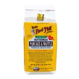 [Bob`S Red Mill] Mixes Pancake & Waffle, Buttermilk  At least 70% Organic