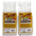 [Bob`S Red Mill] Mixes Pancake & Waffle, Buchwheat  At least 70% Organic