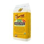 [Bob`S Red Mill] Mixes Pancake & Waffle, High Fiber  At least 95% Organic