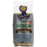[Bob`S Red Mill] Cereals Steel Cut Oats  At least 95% Organic
