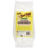 [Bob`S Red Mill] Flour & Baking Products White Rice Flour  At least 95% Organic