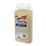 [Bob`S Red Mill] Cereals Creamy Farina, Brown Rice  At least 95% Organic