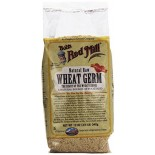 [Bob`S Red Mill] Cereals Wheat Germ, Raw