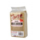 [Bob`S Red Mill] Miscellaneous Sesame Seeds, White, Hulled