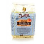 [Bob`S Red Mill] Cereals Oats, Rolled Extra Thick