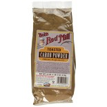 [Bob`S Red Mill] Miscellaneous Carob Powder, Toasted