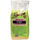 [Bob`S Red Mill] Miscellaneous T.V.P. (Textured Veg Protein)