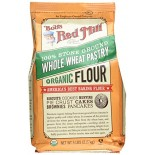 [Bob`S Red Mill] Flour & Baking Products Whole Wheat Pastry Flour  At least 95% Organic