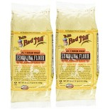 [Bob`S Red Mill] Flour & Baking Products Pasta Flour, Unblchd Semolina