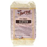 [Bob`S Red Mill] Flour & Baking Products Wheat Gluten