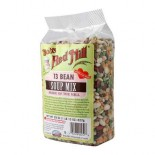 [Bob`S Red Mill]  13-Bean Soup Mix