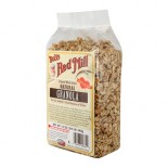 [Bob`S Red Mill] Granola Natural, Non Fat