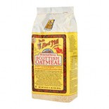 [Bob`S Red Mill] Oat Products Oatmeal, Scottish  At least 95% Organic