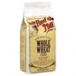 [Bob`S Red Mill] Flour & Baking Products Whole Wheat Flour  At least 95% Organic